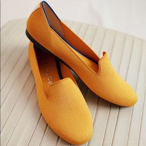 Rothy's Lemondrop Loafer (Retired Color)